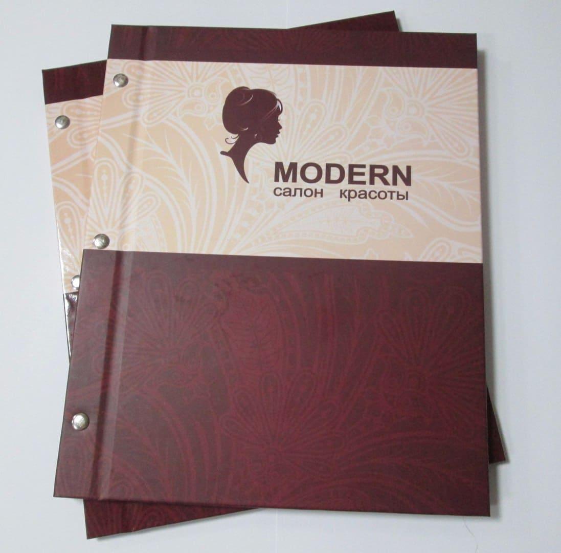 Печать каталогов в типографии Allprint