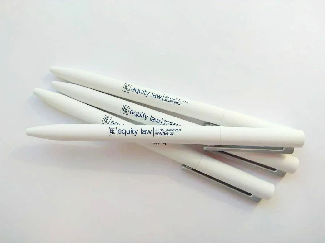 Печать на ручках в типографии