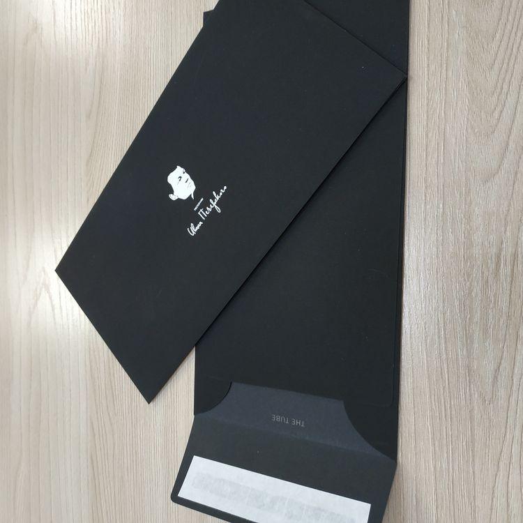 УФ-печать на конвертах