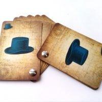 nabory kart