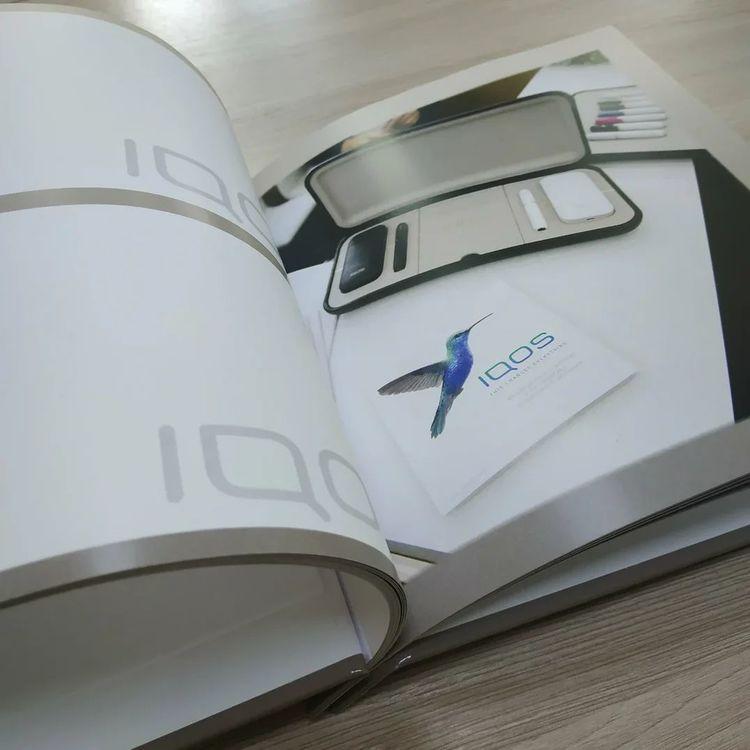 Печать и изготовление каталога