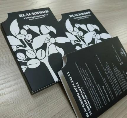 Изготовление упаковки в типографии Allprint